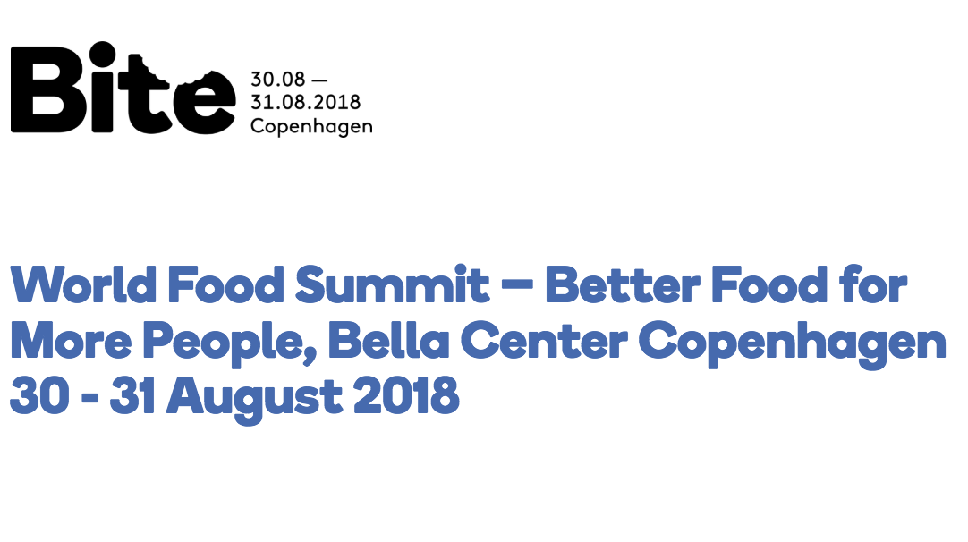 BITE conference / World Food Summit