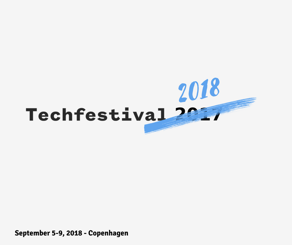 Techfestival Meetup